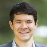 Headshot of Kiyoshi Masui
