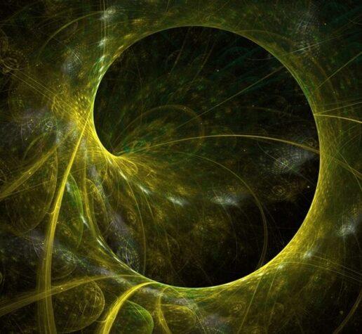 Mysterious Majorana fermions in islands of gold