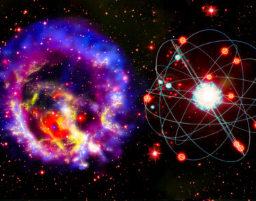 Protons and neutrons pair up
