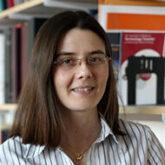 Headshot of Paola Cappellaro