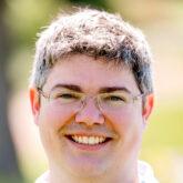 Headshot of Professor Michael McDonald