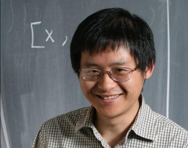Headshot of Hong Liu