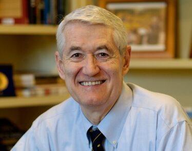 Robert Birgeneau