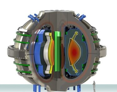 Conceptual design of the ARC.