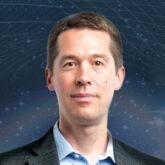 Matthew Evans, MathWorks Associate Professor of Physics