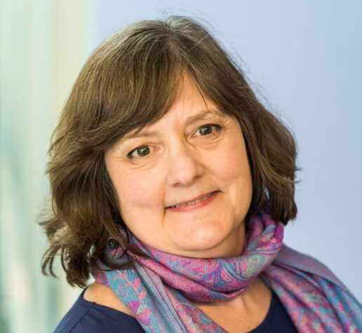 Sydney Miller, Graduate Programs Administrator