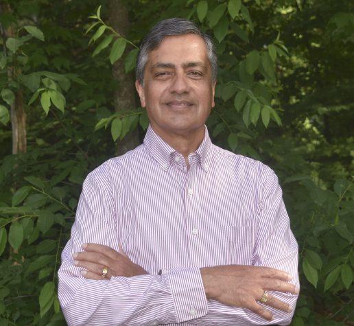 Abhay Ram PhD '77