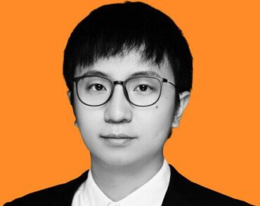 Headshot of Yichen Shen PhD '16