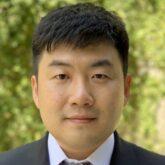 Headshot of Soonwon Choi, Assistant Professor of Physics at MIT