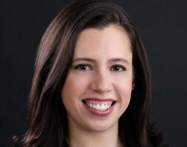 MIT Physics professor, Netta Engelhardt