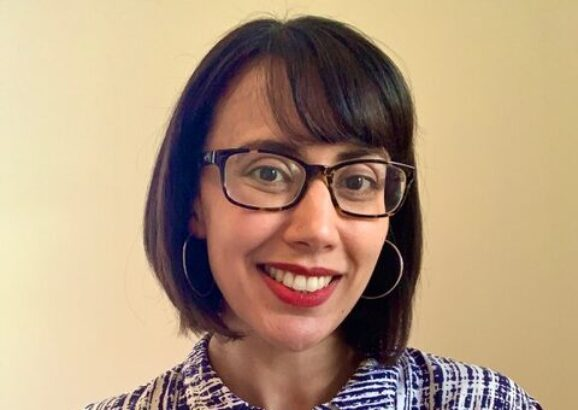 Kerstin Perez